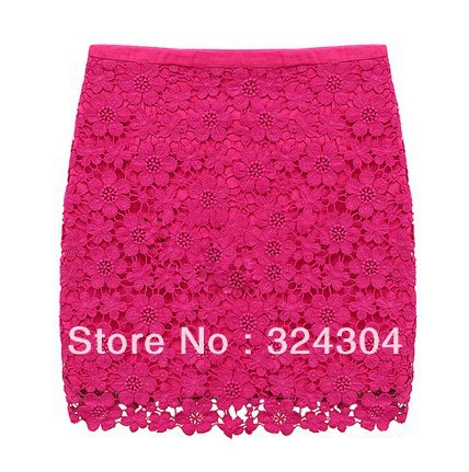 The European and American high end boutique 2013 new skirts in summer-in Skirts from Apparel & Accessories on Aliexpress.com