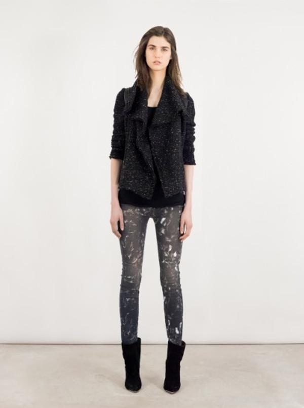 pants iro fashion lookbook jacket
