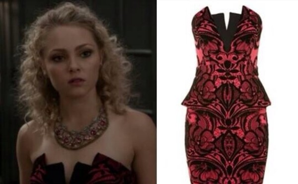 dress carrie sex and the city the carrie diaries