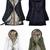 Frauen 2in1 WinterJacke Wintermantel Damenmantel Kapuzenjacke Mantel mit Kapuze | eBay