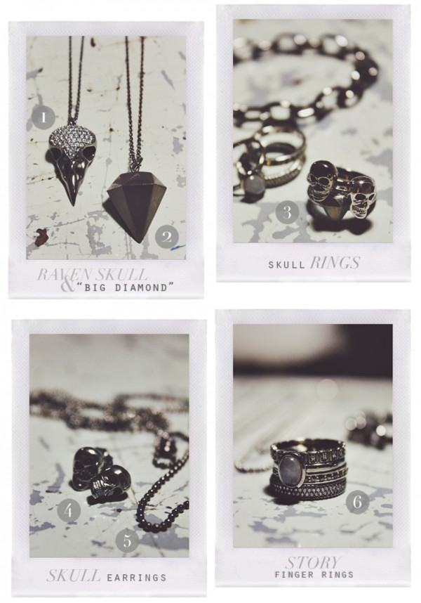 passions for fashion jewels