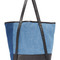 See by chloe andy denim tote bag - denim