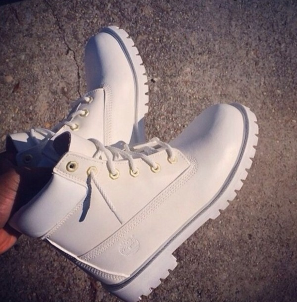 shoes white veters schoenen boots girls sneakers timberlands women timberlands timberlands dope beautiful shoes timberlands boots
