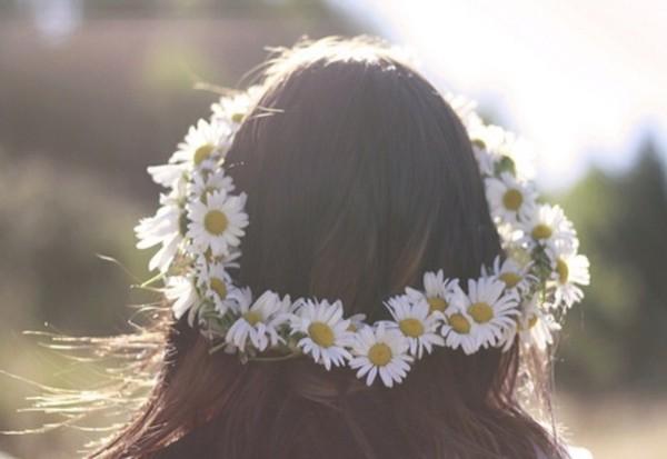 hat daisy flower crown similar jewels