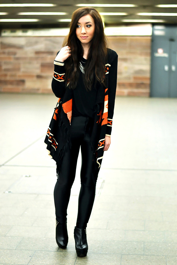 flirting with fashion sweater shirt pants shoes bag jewels