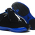 Kid Size Nike Retro 18 Jordan Sport Sneakers Online Sale with Royal Blue and Black