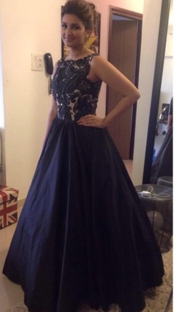 Maxi Dress Worn by Celebrities