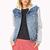 Forever Cool Denim Jacket | FOREVER21 - 2000126909