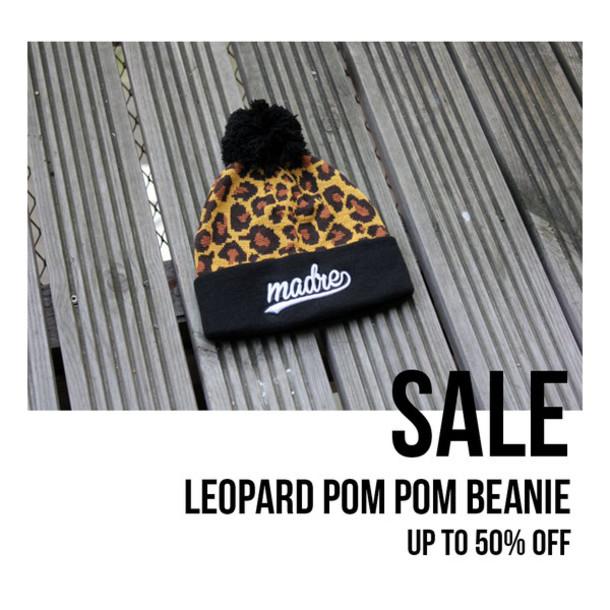 hat winter hat leopard print leopard print print snapback graffiti skateboard urban new york city new york