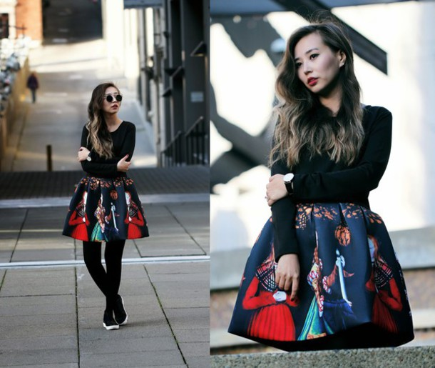 different cands blogger dress jewels shoes