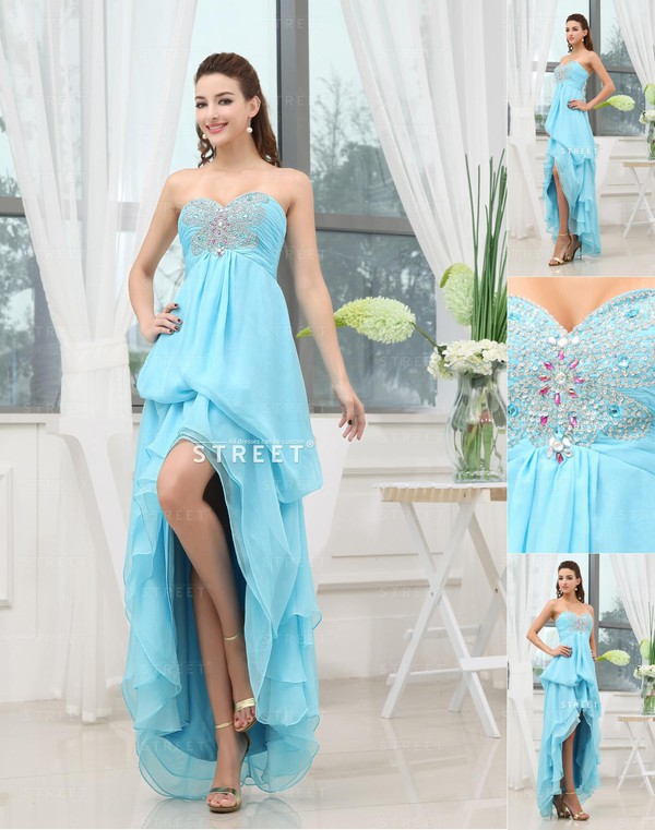 cocktail dress sweetheart