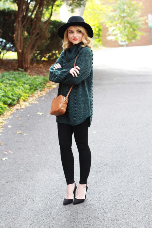 Tips For Wearing Leggings