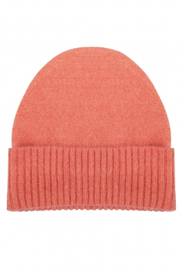 Horizon Beanie Fusion Coral - Hats & Gloves - Shop online