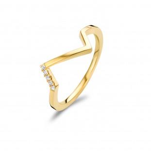 Prism Ring - 70percentpure - Collections - Diamanti Per Tutti