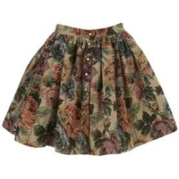 billynilly's save of Topshop Gathered Skirt By TV Online   Shop at Style Compare on Wanelo