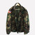 RWDZ Vintage Camo Studded Field Jacket/Coat | RUNWAYDREAMZ