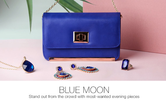 Handbags & Fashion Jewellery - colette by colette hayman