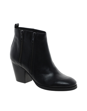 Black Ankle Boots | ASOS