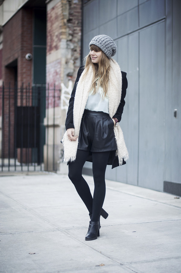 just another me bag jacket shorts shoes t-shirt hat scarf jewels