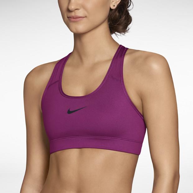 Nike Pro Women's Sports Bra