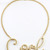 Gold Cool Chain Necklace - Sheinside.com
