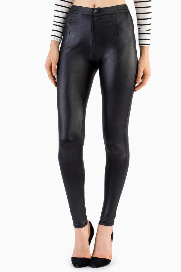 Donna Disco Pants - Tobi