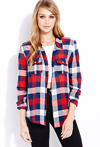 Find basic tees, flowy tops, tunics, crop tops and more   Forever 21 -  2000127541