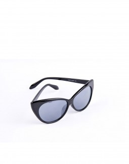 Black Cateye Sunglasses, Black Cat Eye Sunglasses