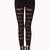 Mesh Cutout Leggings | FOREVER 21 - 2000110106