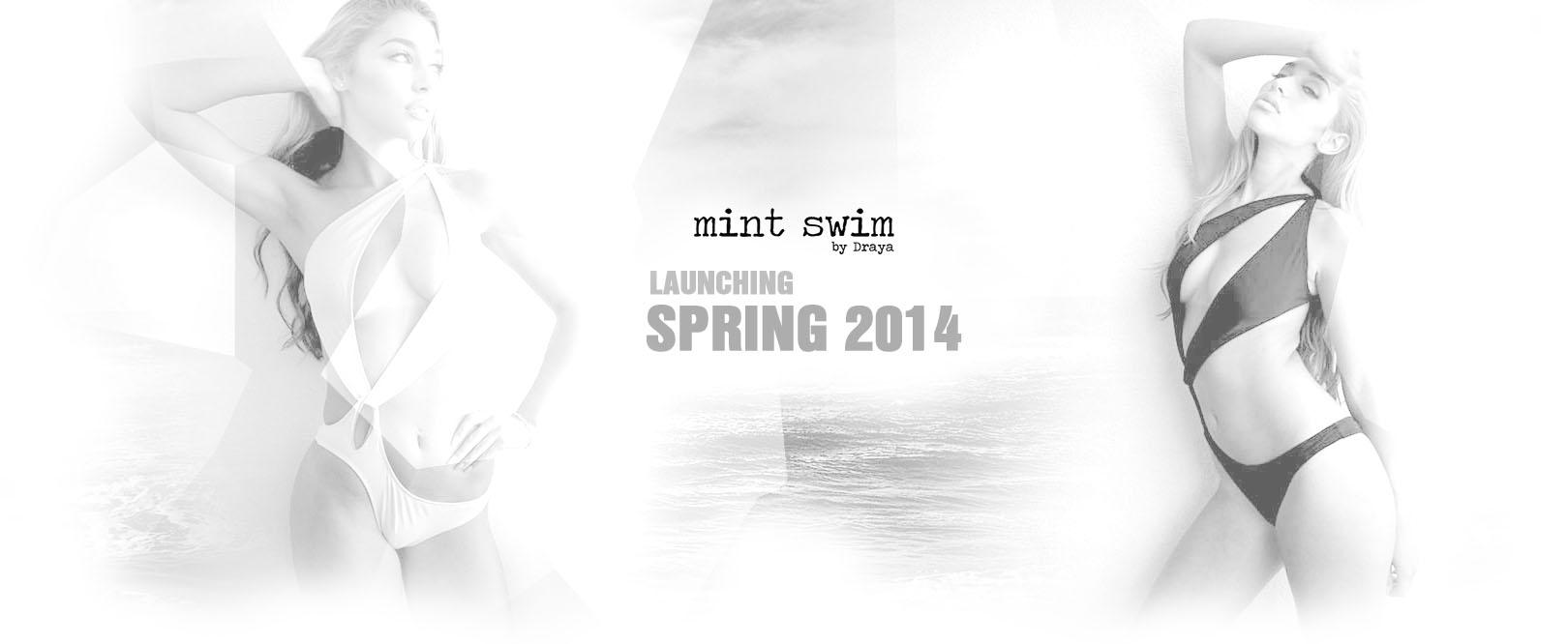Mint Swim