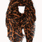 Wild thing leopard scarf | forever21 - 1000110964