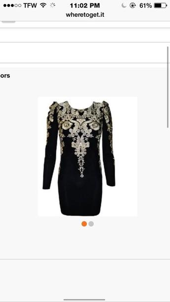 dress black dress semi formal