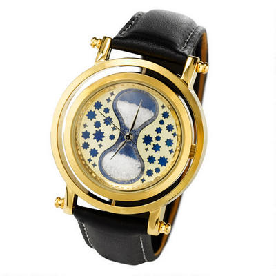 Harry Potter Time-Turner Collectible Watch by Noble | WBshop.com | Warner Bros.