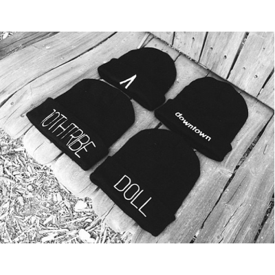 EXCLUSIVE BEANIES (INFORMATION)