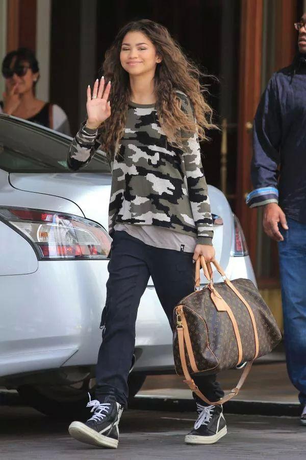 sweater swag swag swag zendaya zendaya zswagg pants shoes bag camouflage