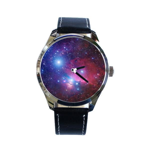 jewels ziziztime watch watch unique watch unusual watch leather watch cosmos cosmos watch space space watch designer watch cool watch ziz watch