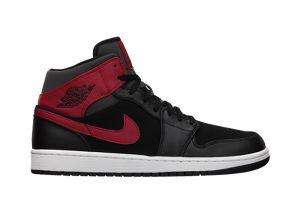 Nike Store. Air Jordan 1 Mid Men's Shoe