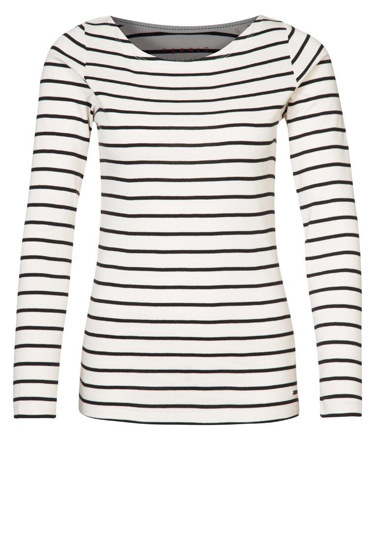 Esprit Langarmshirt - off white - Zalando.de