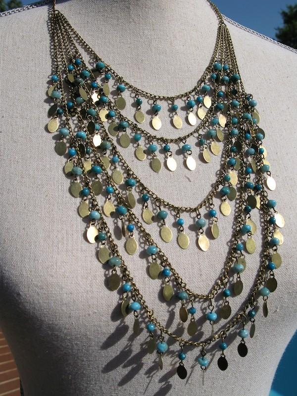jewels boho gypsy hippie bohemian