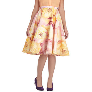 Floral Skirts - Shop for Floral Skirts on Polyvore