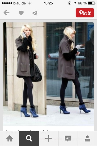 shoes jenny humphrey shoes booties