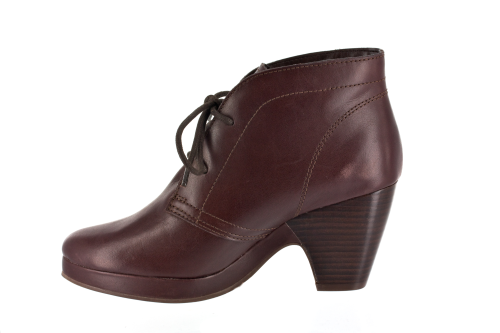 Bella Vita Keira in Dark Brown Burnish - Bella Vita Womens Boots on Shoeline.com