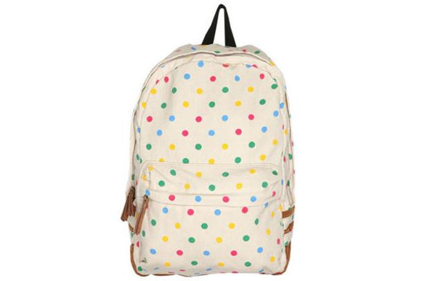 bag dot backpack