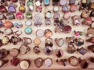 jewels ring stones stone ring gemstone ring jewelry color/pattern colorful gem diamonds frantic jewelry gemstone accessories