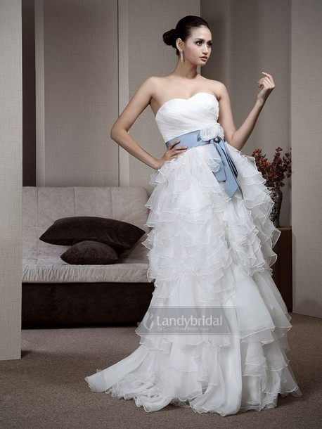 dress スレンダー ウエディングドレス ハートネック