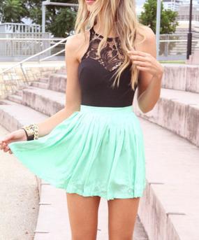 Gorgeous Lace Patchwork Dress - Juicy Wardrobe