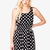 Smocked Polka Dot Dress | FOREVER 21 - 2037174114