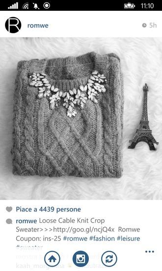 blouse paris paris shirt grey t-shirt eiffel tower