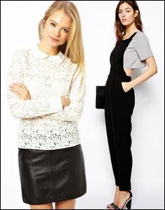 ASOS | Shop women's fashion & men's clothing | Free Delivery & Returns