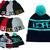 New Men's Clothing Dope Beanies Warm Winter Cotton Knit Cap Hip Hop Fashion Hats   eBay